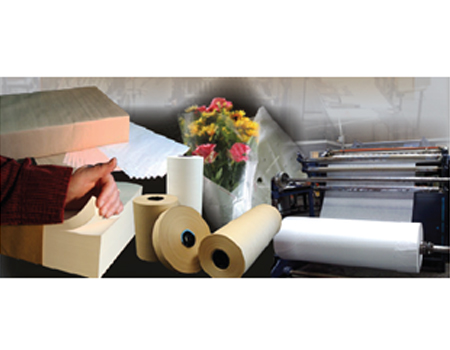 Converted Paper Products